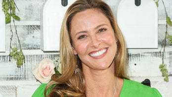 Hallmark star Jill Wagner explains why she gave her daughter a 'patriotic name'