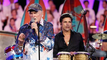 Beach Boys' Mike Love, John Stamos and Clint Black to perform for USO's virtual 4th of July concert special