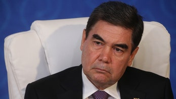 Turkmenistan bans use of word 'coronavirus,' threatens jail for anyone wearing a mask: watchdog group