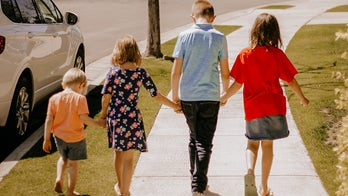 Suzanne Gosselin: Amid coronavirus, for some families, quarantine is a golden opportunity