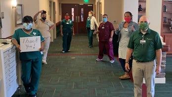 Three Georgia women launch organization to help make masks for hospitals fighting coronavirus