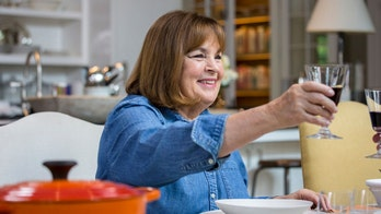 Ina Garten shares cocktail recipe video during a.m. hours, says it's 'always cocktail hour in a crisis'