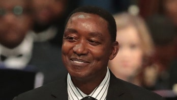 Pistons legend Isiah Thomas ranks Michael Jordan as fourth-best player he ever competed against