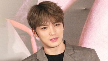 K-pop star Jaejoong apologizes for coronavirus April Fools' prank, says it was to raise awareness