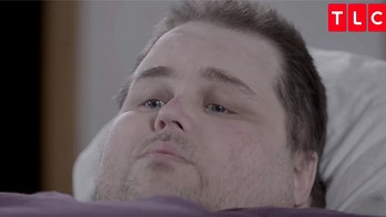 'My 600-lb Life' star James King dead at 49