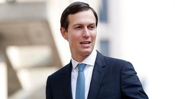 Jared Kushner launches group to promote relations between Arab states and Israel