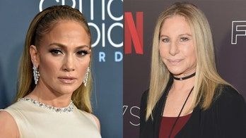 Jennifer Lopez sings 'People,' classic Barbra Streisand song, during star-studded virtual concert