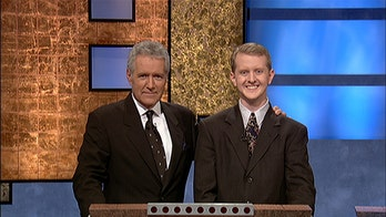 'Jeopardy!' star Ken Jennings confused by Grammy nomination for Trebek's book: 'This should 100% be Alex's'