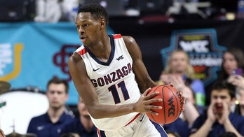 Gonzaga's Ayayi declares for NBA draft, won't hire agent