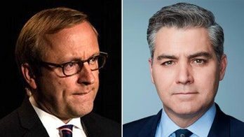 ABC's Jonathan Karl knocks CNN's Jim Acosta in new book: He explicitly plays into Trump's strategy with the media