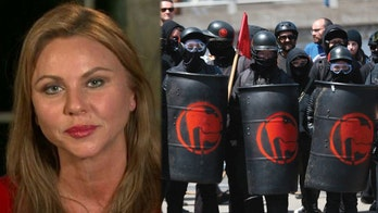 Lara Logan breaks down Antifa's alleged role in riots: 'They want us to believe that we are divided'