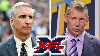 Vince McMahon, ex-XFL commissioner in battle over phone passcode: report