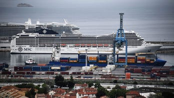 MSC Cruises is latest to suspend operations through summer
