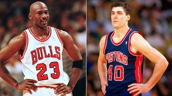 Bill Laimbeer has no regrets over way 'Bad Boys' Pistons handled Michael Jordan, Bulls