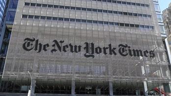 Deroy Murdock: NYT's family ties to slavery, Confederacy, Jim Crow confirm paper's hypocrisy