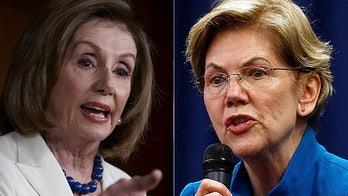 Liz Harrington: Coronavirus voting reforms — Democrats repackage old left-wing plans for today's crisis