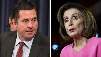 Nunes: Pelosi has managed to 'burn down' Congress; calls out state infrastructure spending discrepancies
