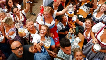 Munich's Oktoberfest celebrations canceled amid coronavirus pandemic: 'The risk is just too high'