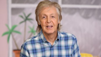 Paul McCartney, other stars urge U.K. government to support the live music industry impacted by COVID-19