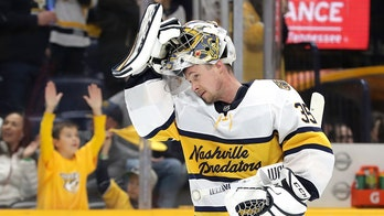 Rinne, other NHL veterans hope for final shot at Stanley Cup