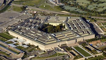Pentagon pursues information 'kill web' at massive speeds