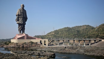 Coronavirus scams in India include person who tried to sell the world's largest statue for billions