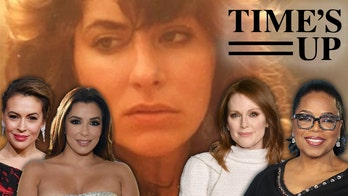 Biden accuser Tara Reade to Time's Up Hollywood supporters: Don't make sex assault a 'partisan issue'