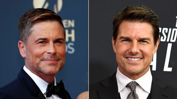 Tom Cruise went 'ballistic' over sharing rooms while making 'The Outsiders,' Rob Lowe claims