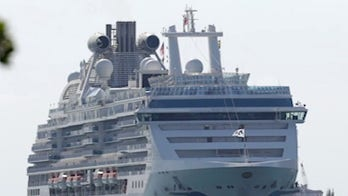 Miami-Dade mayor on Coral Princess cruise ship docking: 'We need to do everything in our power to save lives'