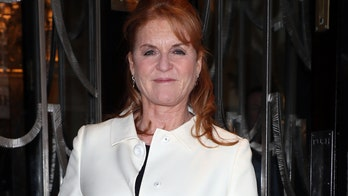Sarah Ferguson urges followers not to 鈥榝eel alone or give up鈥� amid coronavirus pandemic