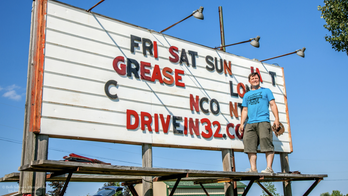 Drive-in theaters provide 'nostalgic connection' during coronavirus pandemic