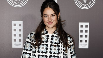 Shailene Woodley sends fans into frenzy with Instagram photo of baby feet: 'That a random baby?'