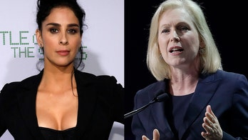 Sarah Silverman calls out Kirsten Gillibrand for defending Joe Biden after condemning Al Franken