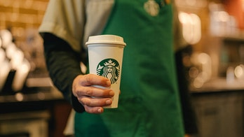 Starbucks fired NJ barista for refusing to wear 'Pride' shirt, lawsuit claims