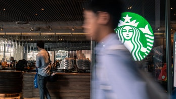 Starbucks extends catastrophe pay to employees until May 3, says lobbies will remain closed through then