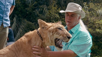 'Tiger King' subjects 鈥楧oc鈥� Antle, Jeff Lowe bash filmmakers for making 'salacious,' 'outrageous' documentary