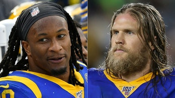 Ex-Los Angeles Rams stars Todd Gurley, Clay Matthews accuse team of withholding paychecks