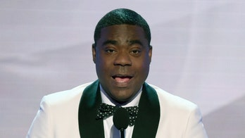 Tracy Morgan mispronounces 'Soul' at Golden Globes