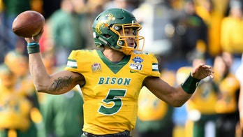 Potential top NFL draft pick will get to play 1 game in the fall: report
