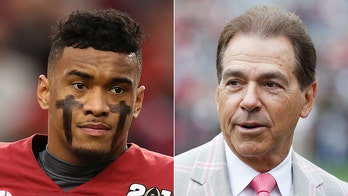 Nick Saban hopes Dolphins' Tua Tagovailoa will learn this one thing in rookie season