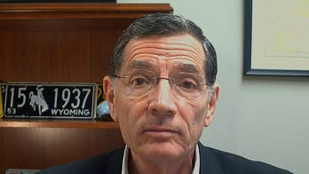 Sen. Barrasso says Wyoming not issuing stay-at-home order: We've been social distancing for 130 years