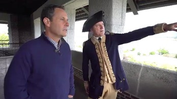 Brian Kilmeade explores 'What Made America Great' in Fox Nation series