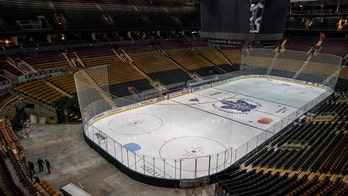 NHL to announce two hub cities in Canada: reports
