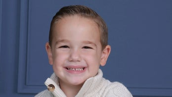 New York boy, 4, contracts coronavirus after being diagnosed with inoperable brain tumor