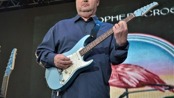 Christopher Cross tests positive for coronavirus, calls it 'the worst illness I've ever had'