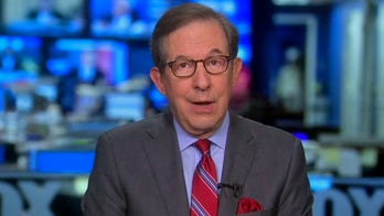Chris Wallace: Biden is the 'favorite' right now after 'very tough week' for Trump, US