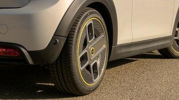 MINI renames 'Corona' wheels due to coronavirus pandemic