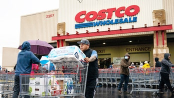 Costco's sales up 12 percent amid coronavirus outbreak