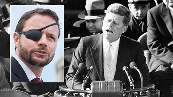 Dan Crenshaw: Now is the time to remember JFK's powerful call to action