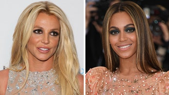 Britney Spears is taking a page from Beyoncé during quarantine: 'I am flawless'